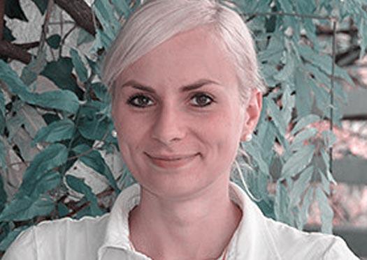 Dr. med. vet. Annika Töpfer